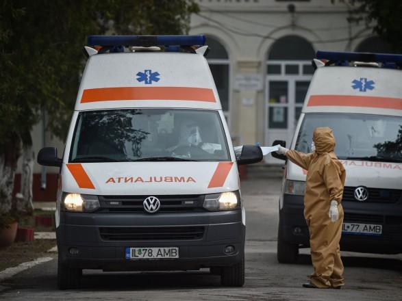 В Румынии еще на месяц продлили локдаун из-за вспышки COVID-19