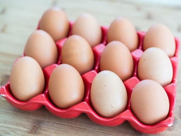 Подорожание продуктов: за год цена на яйца взлетела на 109%