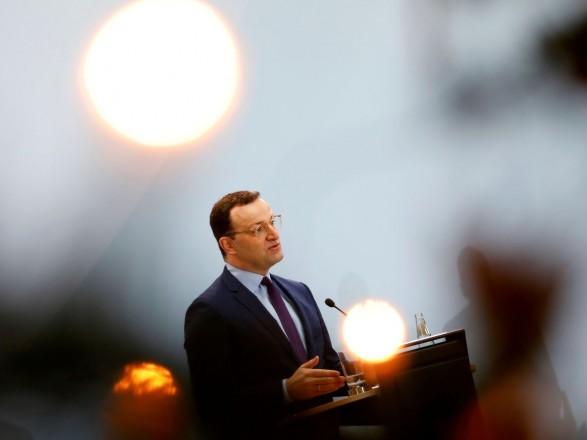 Пандемия: глава Минздрава Германии выступил за продолжение локдауну