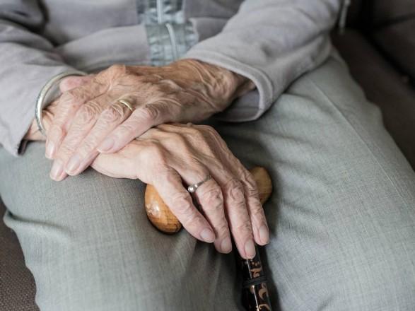 В Украине 32% больных COVID-19 старше 60 лет - Минздрав