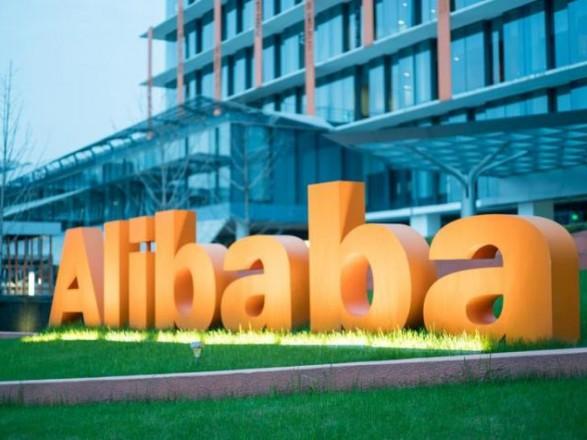 Регулятор Китая оштрафовал Alibaba на 2,78 млрд долларов