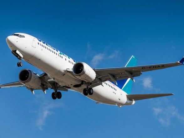 У Boeing 737 Max снова обнаружили проблемы: ряд самолетов сняли с рейсов