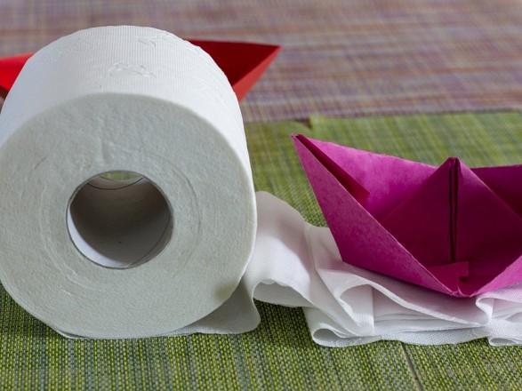 Украинский культурный фонд закупил туалетную бумагу. За каждую упаковку дал двойную цену