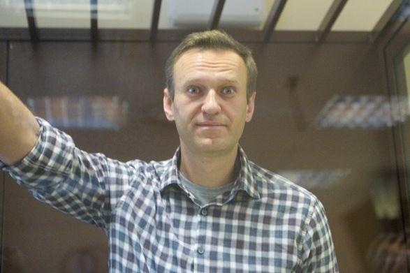 Мы хотим поддержать вас: депутаты Бундестага написали письмо Навальному