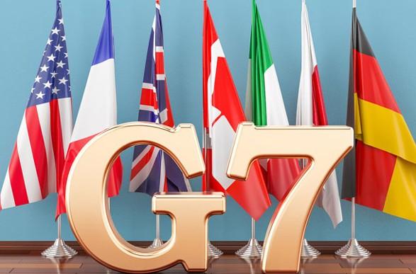 Послы G7 напомнили Шмыгалю о важности выполнения условий по программе МВФ