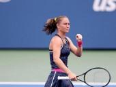 Украинская теннисистка вышла в финал квалификации турнира WTA в США