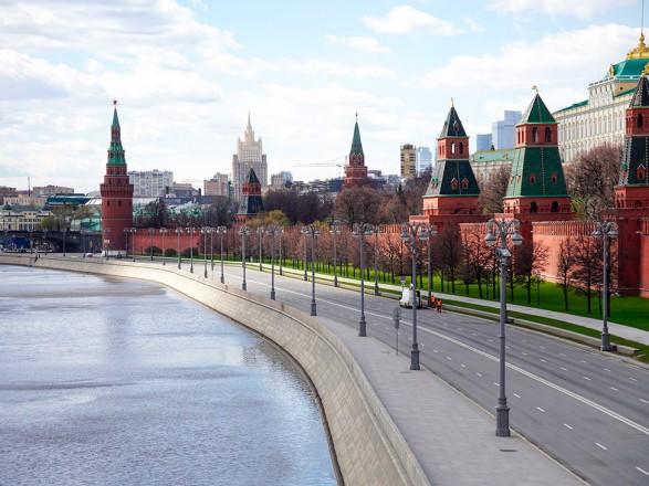 """В Кремле считают ситуацию на Донбассе - """"опасной для России"""""""
