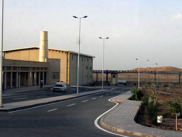Авария на ядерном объекте в Иране: Тегеран обвинил в причастности к событию Израиль