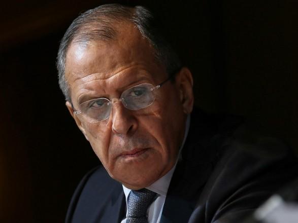 """Лавров решил """"предостеречь"""" Турцию от военного сотрудничества с Украиной"""