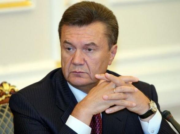 Верховный Суд отказал Януковичу в участии в заседании по видеосвязи