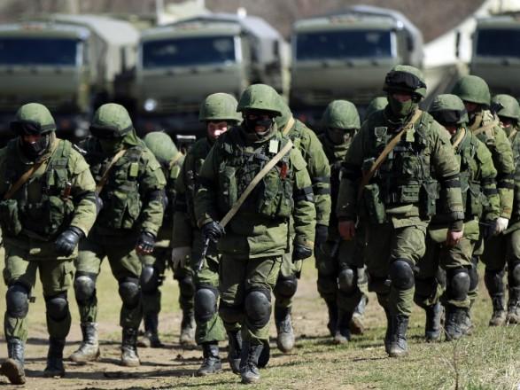 В России учительница вышла на одиночный пикет против войны с Украиной