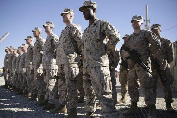 США планирует отсрочить вывод войск из Афганистана