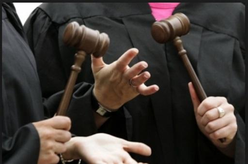 На судей с начала года пожаловались уже 3 тысячи раз