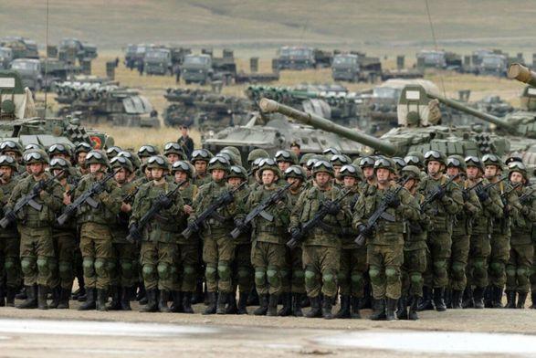 Разведка США серьезно обеспокоена концентрацией войск РФ на границе с Украиной