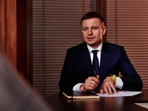 За что нужно уволить Сергея Марченко