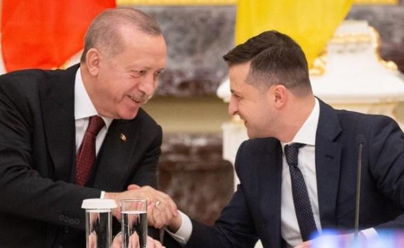 Говорили об особых условиях для украинского туриста: Зеленский о переговорах с Эрдоганом