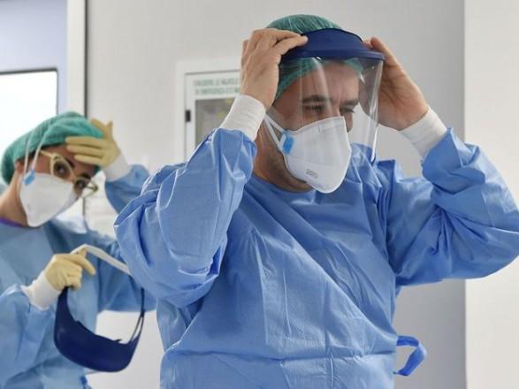 Инфекционист рассказала, как врачам удается противостоять ковидной пневмонии