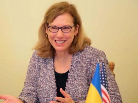 В США не исключают возможности усиления военного контингента в Украине