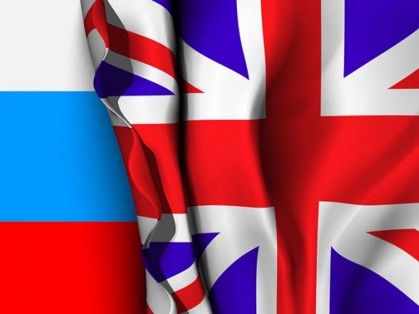 МИД Британии вызвал посла России из-за действий Москвы