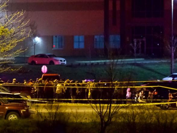 Стрельба в Индианаполисе: не менее 8 погибших, что известно сейчас