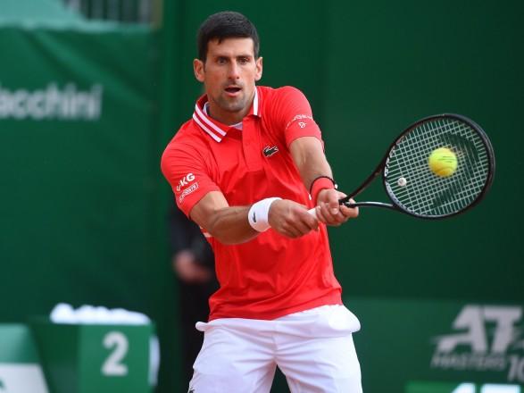 Теннис: лидер мирового рейтинга потерпел поражение на старте почвенного сезона в Монте-Карло