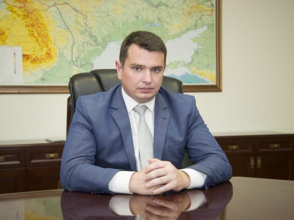 Директор НАБУ может стать первой жертвой закона о недостоверном декларировании – СМИ