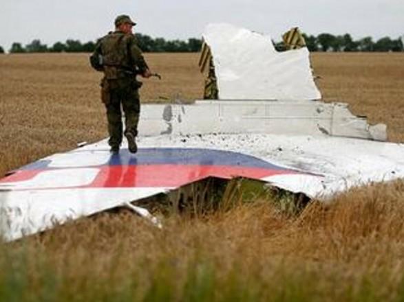 """Суд по MH17: в мае пройдет """"инспекция"""" места реконструкции обломков самолета"""
