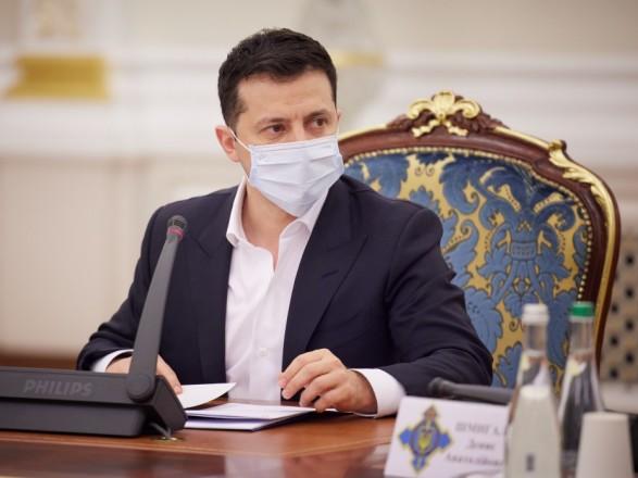 Зеленский заявил, что ожидает услышать сигнал о ПДЧ для Украины на саммите НАТО в июне