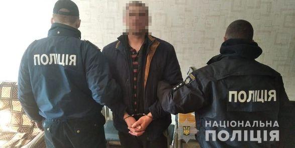 Жестоко забил родную тетю до смерти: в Днепропетровской области задержали злоумышленника