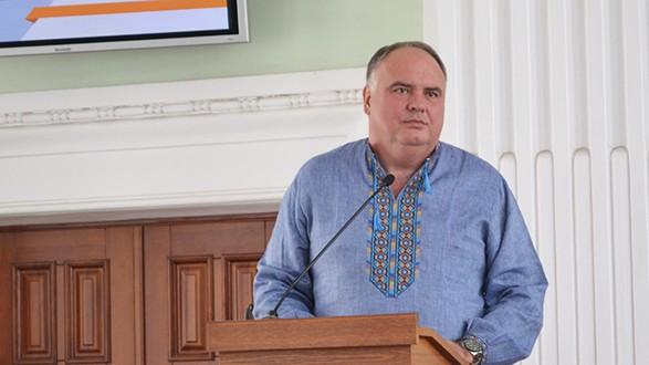 От коронавируса умер председатель Подольского района Киева