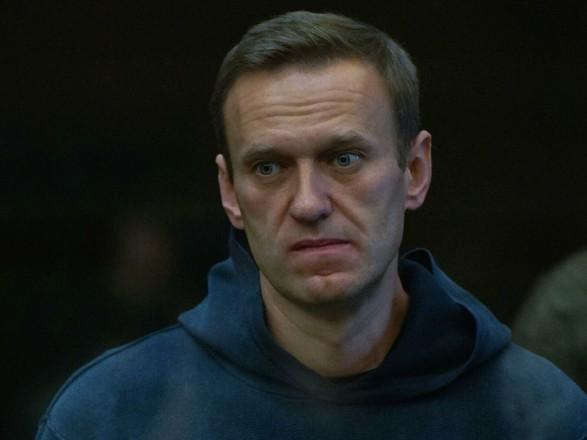 Если не начать лечение, то умрет в течение нескольких дней: врачи о состоянии Навального