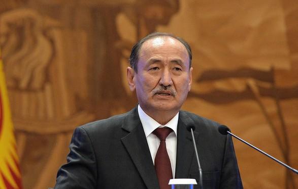 Глава Минздрава Кыргызстана считает возможным лечение коронавируса аконитом, который называют ядовитым