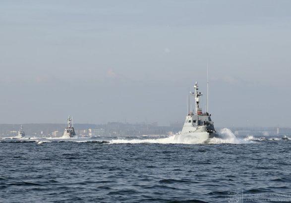 В НАТО призвали Россию обеспечить свободный доступ к украинским портам