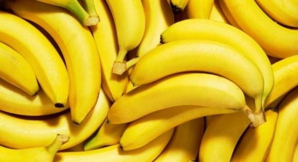 Украина за год увеличила импорт бананов более чем на 15%