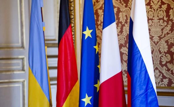 """В России назвали переговоры советников лидеров стран """"нормандской четверки"""" провальными"""