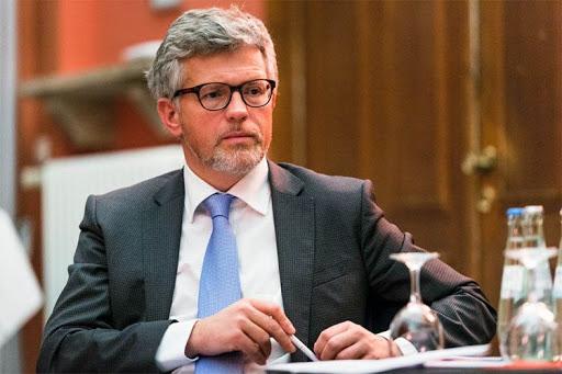 Посол Мельник призвал ФРГ ввести экономическое эмбарго и международный бойкот против России