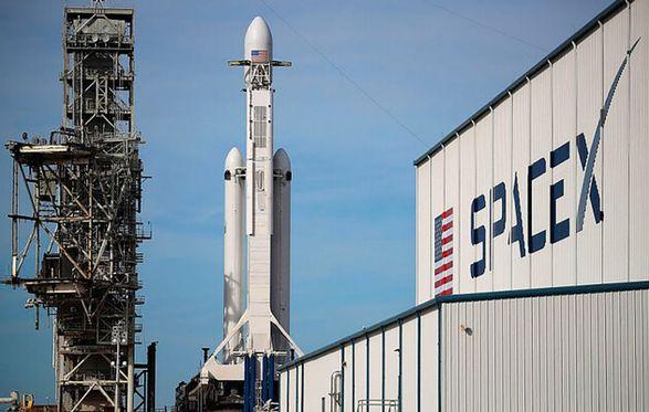 Госкосмос назвал стоимость запуска украинского спутника компанией SpaceX