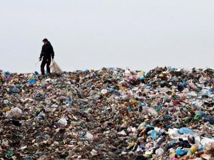 Из-за отходов ущерб окружающей среде с начала года уже превысил 45 млн грн - ГЭИ