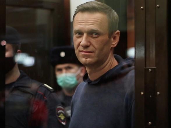 Адвокат рассказал о переводе Навального в камеру-одиночку тюремной больницы