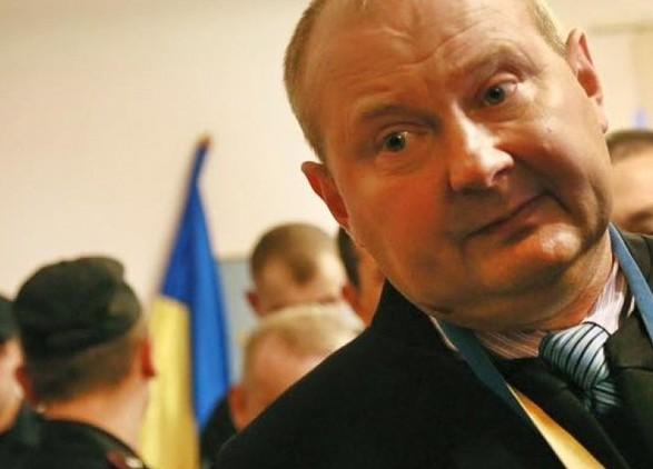 Адвокат: в Украине все до сих пор делают вид, что похищения Чауса не было