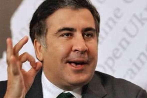 """VIP-лоббист"" и ""человек - оркестр"": политологи рассказали, почему Саакашвили перешел грань от любви до ненависти к команде Зеленского"