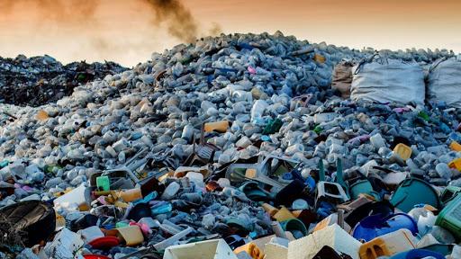 Первый в Украине мусороперерабатывающий завод: как он будет работать и что будет производить