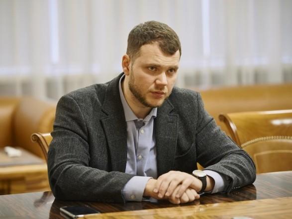 """Министр Криклий назвал злоупотребления правления Жмака в Укрзализныци """"странными экспериментами"""""""