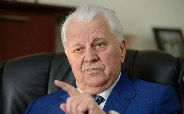 Не только Зеленский: Леонид Кравчук заявил, что тоже хочет встретиться с Путиным