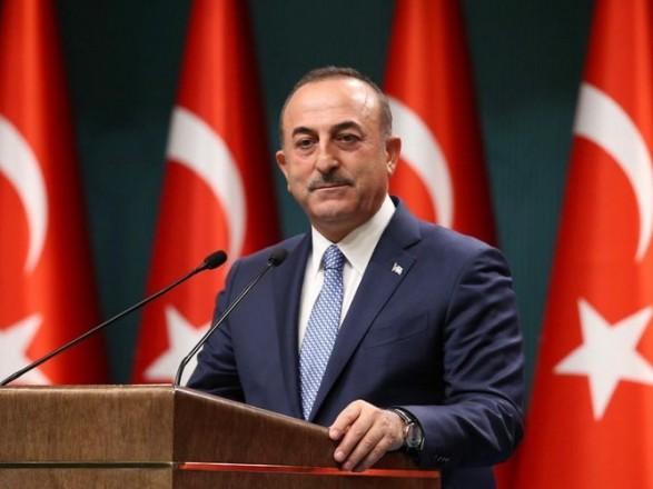 Турция о продаже Украине беспилотников: Россия же продавала оружие Сирии
