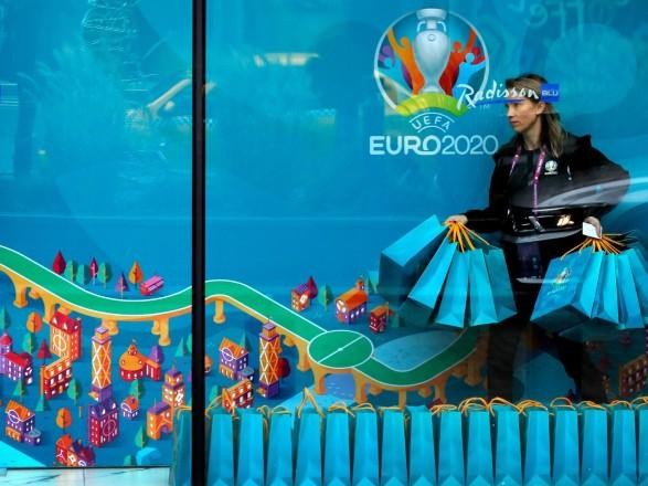 Один из городов-хозяев Евро-2020 лишили права проведения турнира