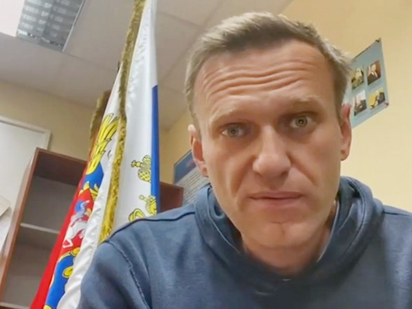 В ПАСЕ требуют освободить Навального до 7 июня
