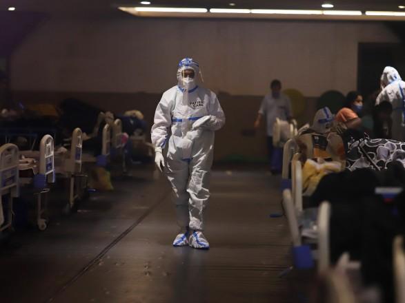 В Индии установлен антирекорд инфицирования COVID-19 за сутки в одной стране: вспышку называют экстремальной