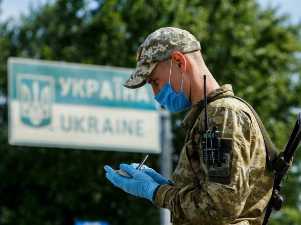 В Украине в этом году не пустили уже более 5 тысяч иностранцев