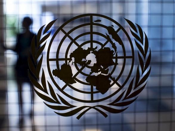 ООН про отвод российских войск от границ Украины: мы приветствуем любые шаги, которые помогут снизить напряженность